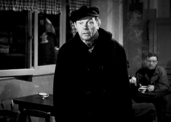 Fernand Ledoux : Jock Le Guen