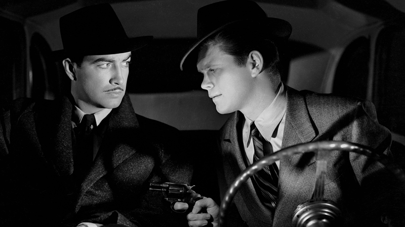 JOHNNY EAGER (1942) 05