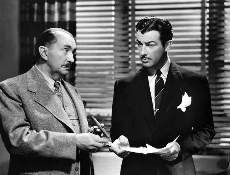 JOHNNY EAGER (1942) 11