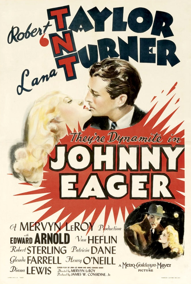 JOHNNY EAGER (1942) 01