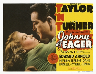 JOHNNY EAGER (1942) 34