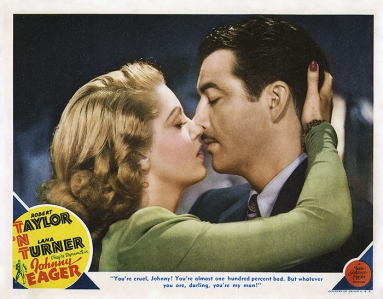 JOHNNY EAGER (1942) 32