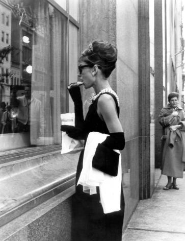 Annex - Hepburn, Audrey (Breakfast at Tiffany's)_NRFPT_06