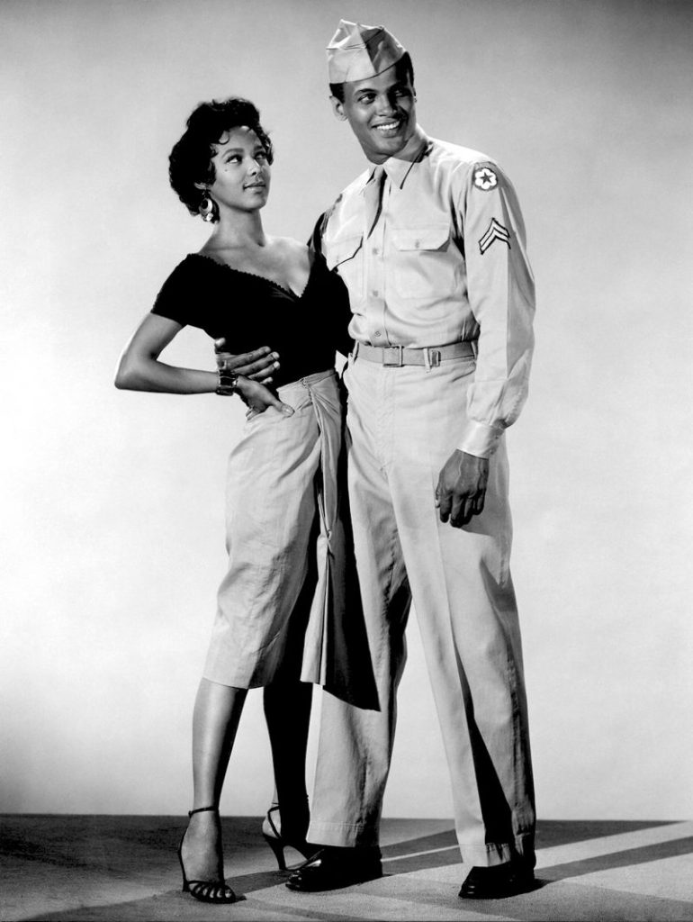 "The 1954 Academy Award®-nominated film ""Carmen Jones"" starred Dorothy Dandridge in the title role. Harry Belafonte co-starred in the film as Joe, an army pilot in training for the Korean War, who is pursued by Dandridge's character despite his being engaged to another woman. ""Carmen Jones"" will screen at the Academy Theater at Lighthouse International in Manhattan on Monday, March 1, as part of the Academy of Motion Picture Arts and Sciences' monthly screening series ""Monday Nights with Oscar®."""
