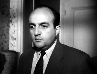 LE RETOUR DE TANTE EMMA d'André Cayatte (RETOUR A LA VIE,1947)