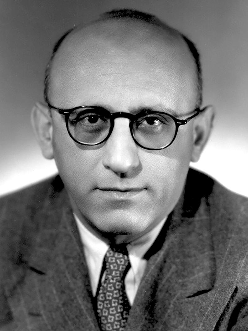 Robert Siodmak, 1944