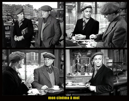 L'AIR DE PARIS – Marcel Carné (1954)