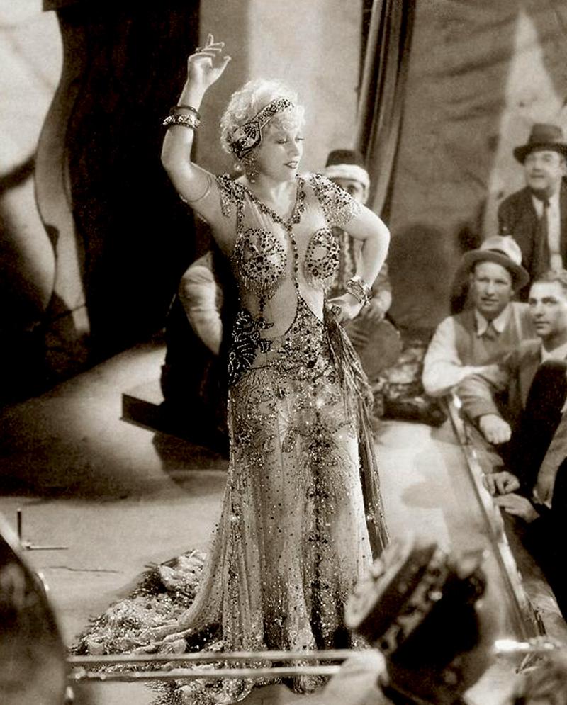 Mae West (1930)