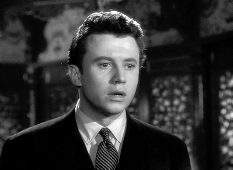 MANON – Henri-Georges Clouzot (1949) – Michel Auclair