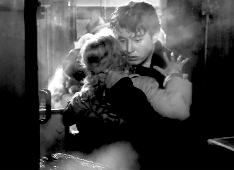 MANON – Henri-Georges Clouzot (1949) – Michel Auclair, Cécile Aubry, Serge