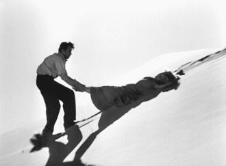 MANON – Henri-Georges Clouzot (1949) – Michel Auclair, Cécile Aubry