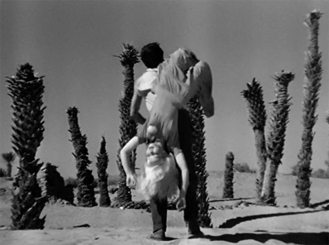 MANON – Henri-Georges Clouzot (1949) – Michel Auclair, Cécile Aubry,