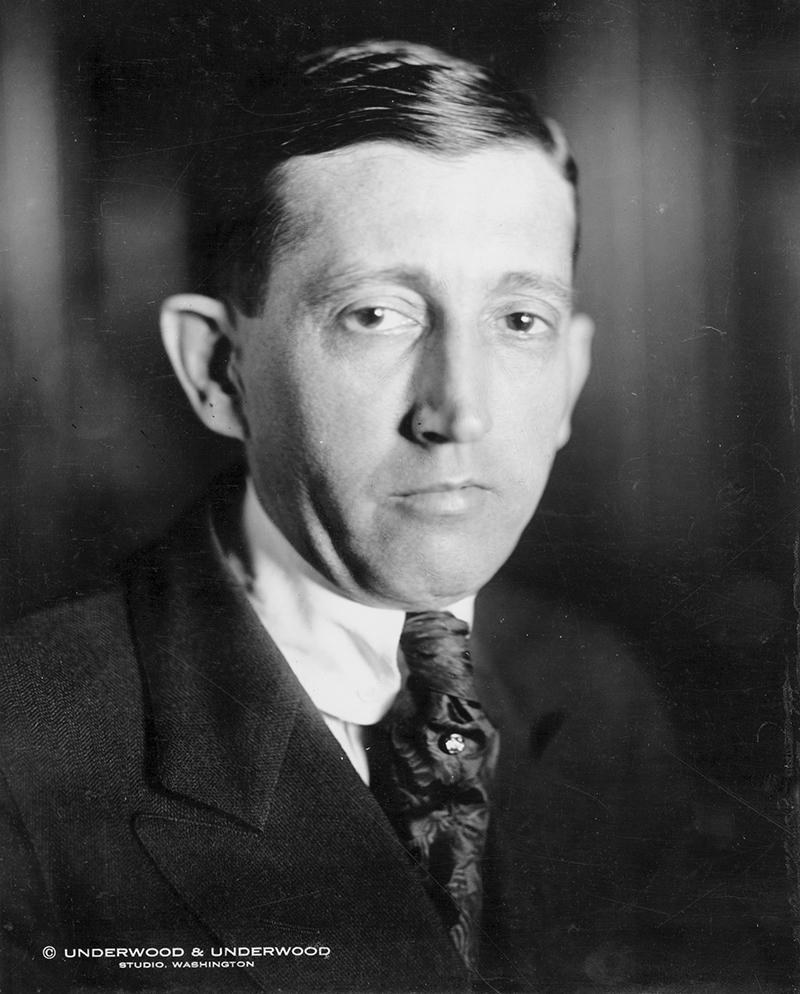 William Harrison Hays