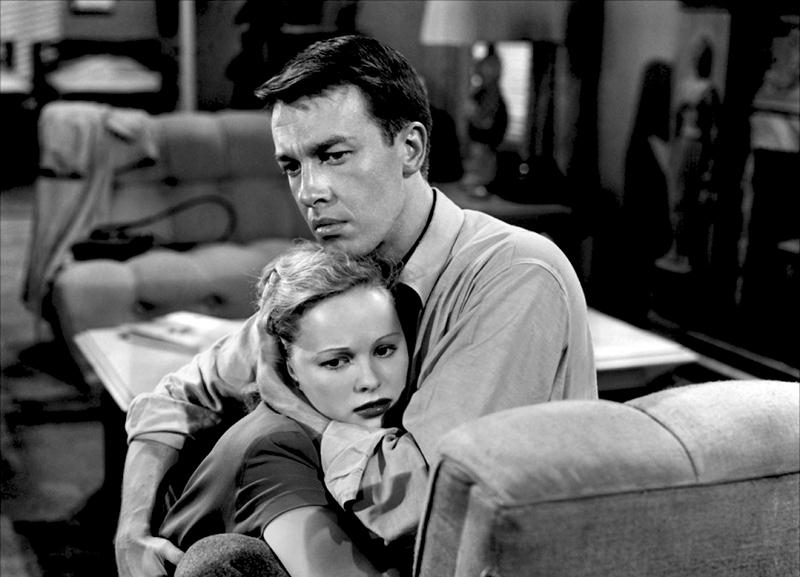 GUN CRAZY (Le Démon des armes) - Joseph H. Lewis (1950) - Peggy Cummins, John Dall