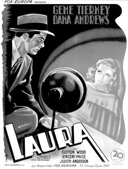 Laura d'Otto Preminger
