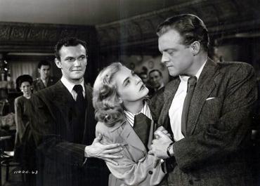 THE STRANGE LOVE OF MARTHA IVERS (L'Emprise du crime) – Lewis Milestone (1946) - Van Heflin, Lizabeth Scott
