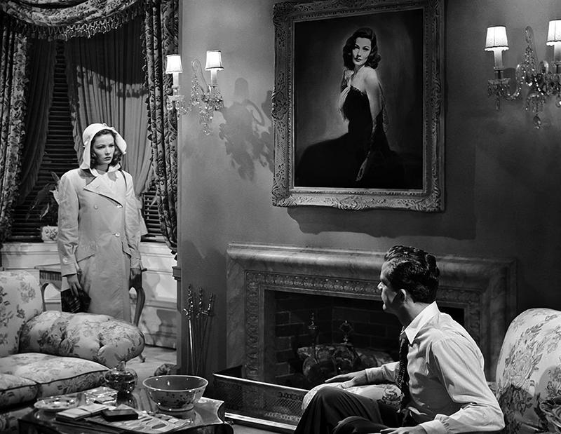 Laura est un film américain réalisé par Otto Preminger sorti en 1944.