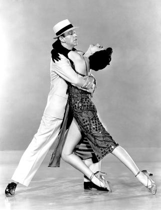 THE BAND WAGON (Tous en scène) – 1953 – Vincente Minnelli - Fred Astaire, Cyd Charisse