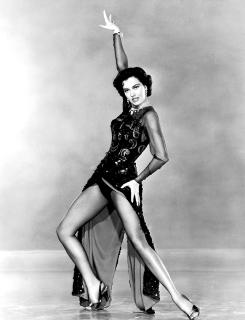 THE BAND WAGON (Tous en scène) – 1953 – Vincente Minnelli - Cyd Charisse