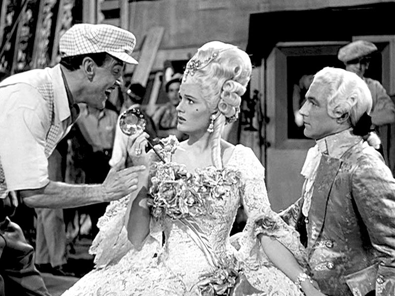 Chantons sous la pluie (Singin' in the Rain) est un film musical américain de Stanley Donen et Gene Kelly, sorti en 1952 Gene Kelly Debbie Reynolds Donald O'Connor Jean Hagen, Cyd Chariss