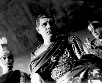 """Golgotha"" de Julien Duvivier (1935) avec Jean Gabin, Edwige Feuillère, Robert Le Vigan, Harry Baur"
