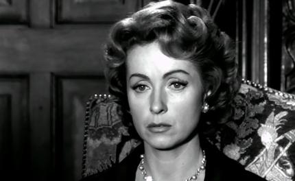 MARIE-OCTOBRE – Julien Duvivier (1959) - Danielle Darrieuxdans le rôle deMarie-Hélène Dumoulin dite «Marie-Octobre»,ladirectrice d'une maison de couture