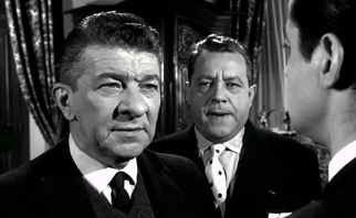 MARIE-OCTOBRE – Julien Duvivier (1959) - Robert Dalbandans le rôle deLéon Blanchet, le serrurier plombier
