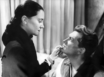 """""""Orphée"""" de Jean Cocteau (1950) avec Jean Marais, Maria Casarès, François Perier, Marie Déa, Henri Crémieux, Juliette Gréco"""