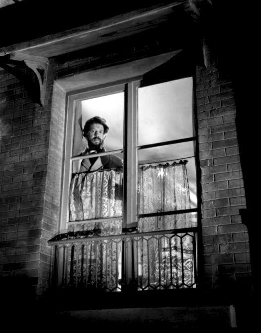 """""""Panique"""" de Juien Duvivier (1946) avec Michel Simon, Viviane Romance, Paul Bernard, Ginger Rogers,"""