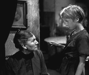 """Poil de carotte"" de Julien Duvuvuer (1932) avec Robert Lynen, Catherine Fonteney, Christine Dor"