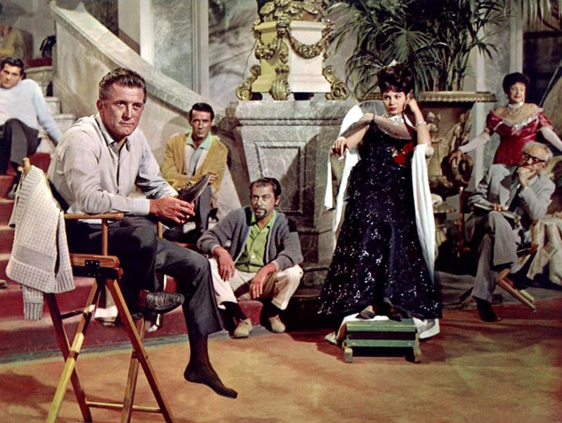 Quinze jours ailleurs (Two Weeks in Another Town) est un film américain réalisé par Vincente Minnelli en 1962