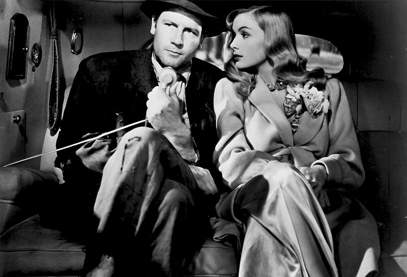 Les Voyages de Sullivan (Sullivan's Travels) est une comédie américaine réalisée par Preston Sturges et sortie en 1941.
