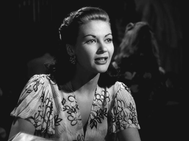 CRISS CROSS (Pour toi, j'ai tué) – Robert Siodmak (1949) - Yvonne De Carlo