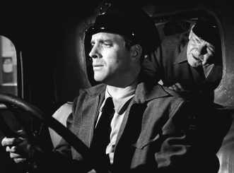 CRISS CROSS (Pour toi, j'ai tué) – Robert Siodmak (1949) - Burt Lancaster