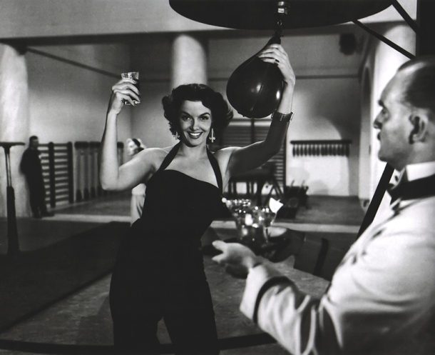 Jane Russell-1953-Gentlemen Prefer Blondes
