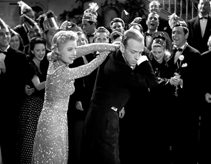 HOLIDAY INN (L'Amour chante et danse) – Mark Sandrich (1942) - Bing Crosby, Fred Astaire, Marjorie Reynolds, Virginia Dale