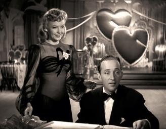 HOLIDAY INN (L'Amour chante et danse) – Mark Sandrich (1942) - Bing Crosby, Fred Astaire, Marjorie Reynolds, Virginia Dale