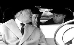 LE CAVE SE REBIFFE – Gilles Grangier (1961) - Jean Gabin, Antoine Balpêtré et Jean Gabin