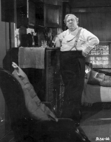 Charles Laughton dans Hobson's Choice (Chaussure à son pied) de David Lean (1954)
