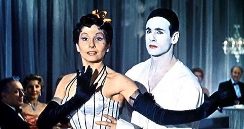 FOLIES-BERGERE (Un Soir au Music-hall) – Henri Decoin (1957)