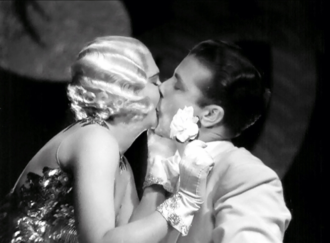 """The Shadow Waltz"" - GOLD DIGGERS OF 1933"