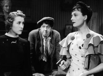 FRIC-FRAC de Maurice Lehmann et Claude Autant-Lara (1939) avec Fernande, lArletty, Michel Simon et Hélène Robert