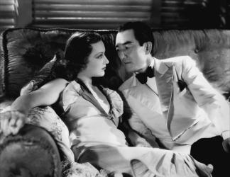 • Macao, l'enfer du jeu de Jean Delannoy (1942) avec Mireille Balin, Henri Guisol, Erich von Stroheim