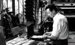 LE CAVE SE REBIFFE – Gilles Grangier (1961) - Maurice Biraud