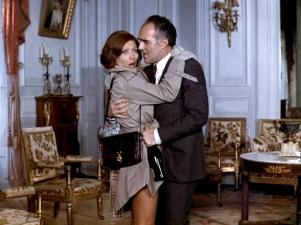 LES NOCES ROUGES de Claude Chabrol (1973) avec Claude Piéplu, Michel Piccoli, Stéphane Audran