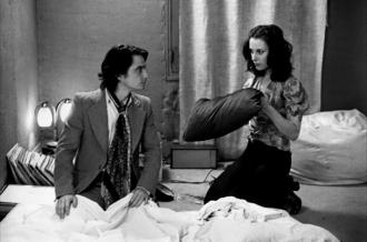 LA MAMAN ET LA PUTAIN de Jean Eustache réalisé (1973) avec Jean-Pierre Léaud, Françoise Lebrun, Bernadette Lafont