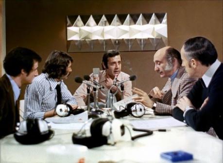 TOUT LE MONDE IL EST BEAU, TOUT LE MONDE IL EST GENTIL de Jean Yanne (1972) avec Jean Yanne, Michel Serrault, Bernard Blier
