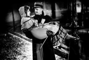 Le Mariage de Chiffon de Claude Autant-Lara (1942) avec Odette Joyeux, André Luguet, Jacques Dumesnil