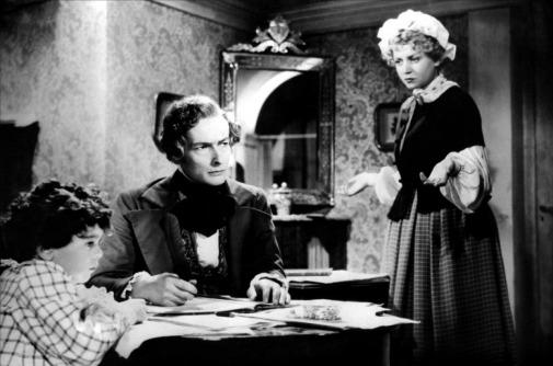 La Symphonie fantastique de Christian-Jaque (1942) avecJean-Louis Barrault, Renée Saint-Cyr, Lise Delamare