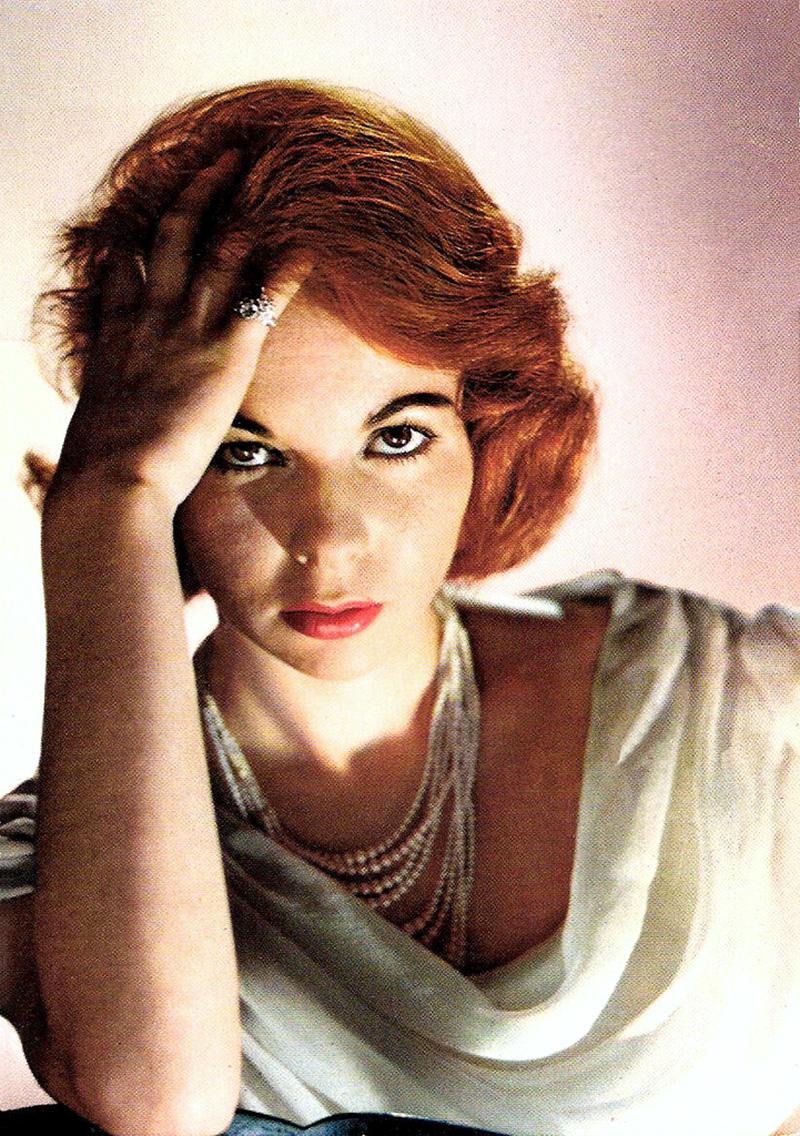 Francoise Arnoul Nude Photos 76